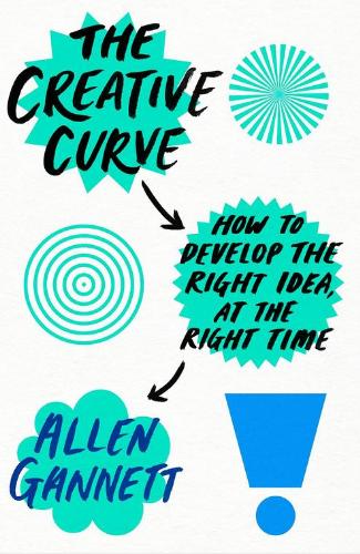 The Creative Curve summary