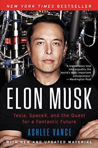 Elon Musk's Biography