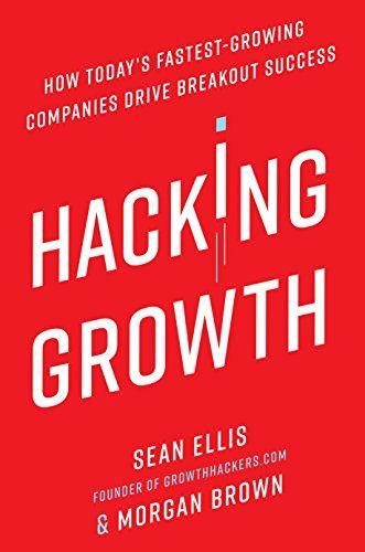 Hacking Growth summary