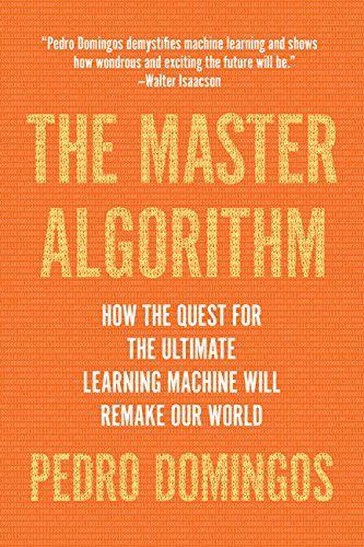 The Master Algorithm summary