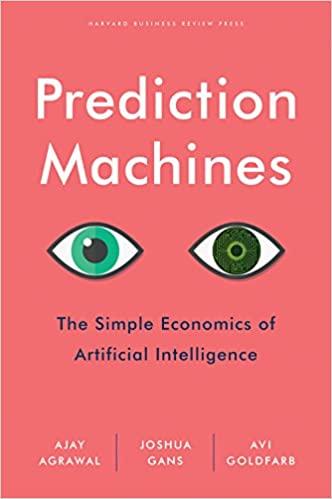 Prediction Machines summary