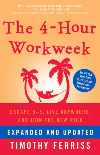 The 4-Hour Work Week summary