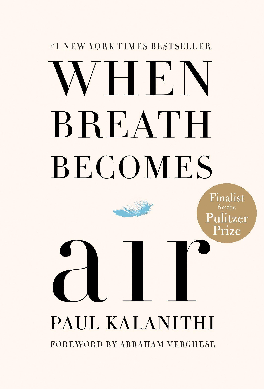 When Breath Becomes Air summary