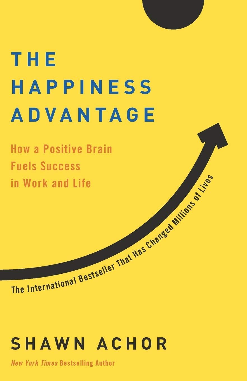 The Happiness Advantage summary
